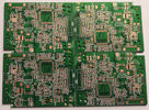 China High Frequency Multilayer PCB Board Engineering Pretreatment Lead Free High Precision factory