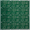 four layer pcb design Impedance Control PCB  min line space / width 4mil/4mil