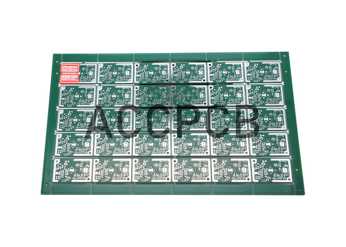 Interconnect Hdi Printed Circuit Boards High Density Precision for Artificial intelligence equipment