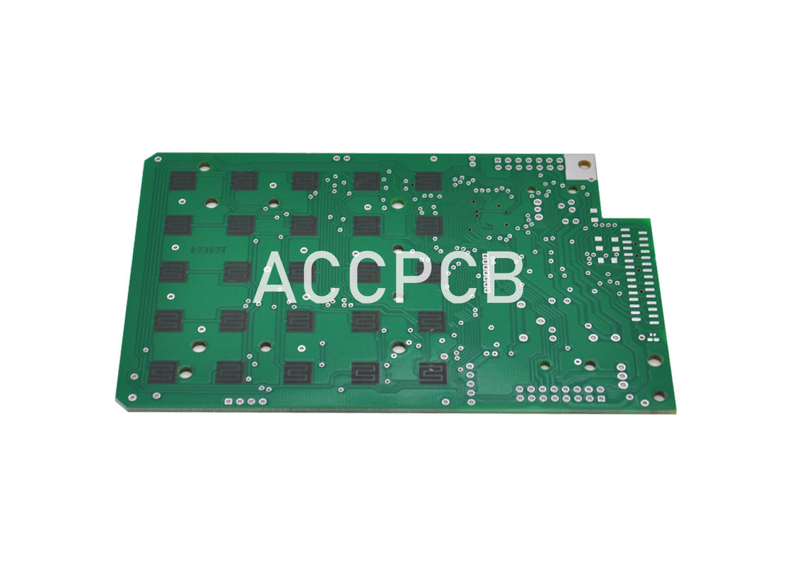 Consumer Electronic PCB Hal HAL Lead Free High Performance Precise